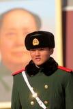 Tiananmen Pechino Fotografia Stock