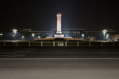 Tiananmen Square Stock Photos