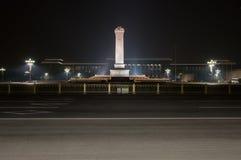 Tiananmen Square Stock Photos