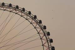 Tianjin öga Royaltyfri Bild
