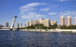 Tianjin City Landscape Stock Photos