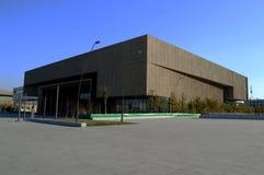 Tianjin Museum Stock Image
