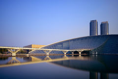 Tianjin-Naturgeschichtliches Museum stockfotos