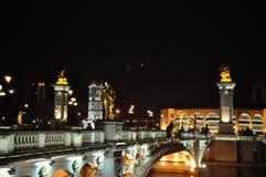 Tianjin nocy krajobraz zdjęcia stock