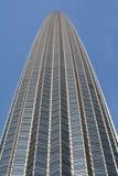 Tianjin-Weltfinanzzentrum-Gebäude Lizenzfreies Stockfoto
