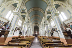Tianjin West Cape Church Stock Images