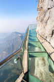 Tianmen Mountain China Stock Photo