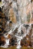 Tianmu kanjon Arkivfoton