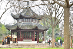 Tianquan Pavilion Stock Image