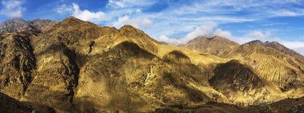 Tianshan Mountain in Xinjiang, China Stock Image