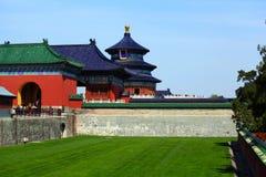Tiantan Στοκ Εικόνες
