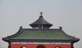 Tiantan Park Stock Photography