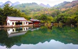tianxing Brücke lizenzfreies stockfoto