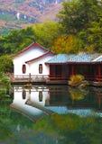 Tianxing bridge Stock Photo