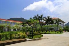 Tianzhu hotel Royalty Free Stock Photography