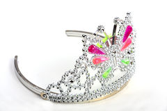 A tiara Stock Photography