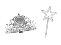 Tiara Royalty Free Stock Photos