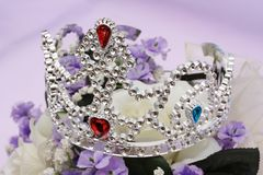 Tiara Royalty Free Stock Photo