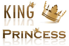 Tiara_6 Royalty Free Stock Image