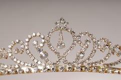 tiara Obrazy Royalty Free
