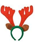 Tiara de la Navidad Imagenes de archivo