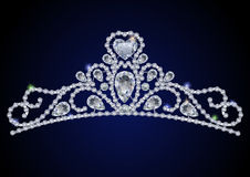 Tiara do diamante