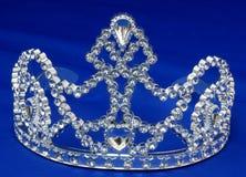 Tiara oder Krone Lizenzfreie Stockfotos