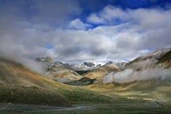 tibet Image stock