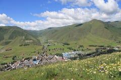 Tibet Stockfoto