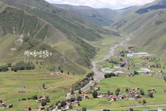 Tibet Stockbilder