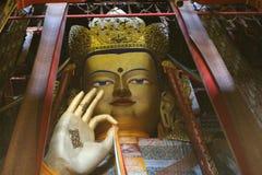tibet Photographie stock