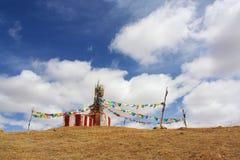Tibet Fotos de Stock