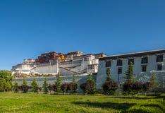 tibet Stock Afbeeldingen