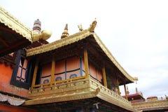 tibet Image libre de droits
