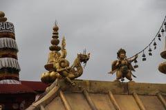 tibet Photos stock