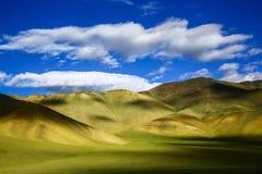 Tibet Ali Imagem de Stock