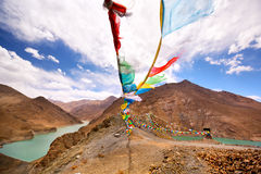 Tibet Royalty Free Stock Photos