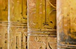 Tibet - Gebeträder Lizenzfreie Stockbilder