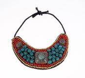 Tibet jewelry Royalty Free Stock Photography