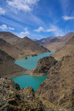 Tibet lake. Tibet China, Asia Stock Photo