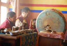 Free Tibet Monk Royalty Free Stock Images - 4835619