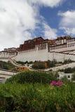 Tibet Royalty Free Stock Photos