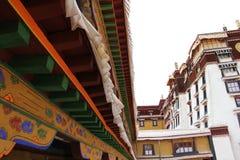 Tibet Stock Image