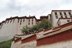 Tibet Royalty Free Stock Photo