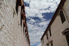 Tibet Royalty Free Stock Photography