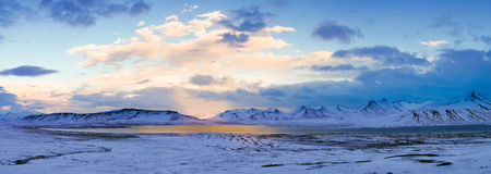 Tibet plateau Stock Image
