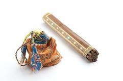 Tibet sandalwood Stock Image