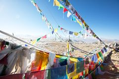 Tibet Royalty Free Stock Photography