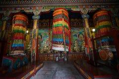 Tibet Stock Photography