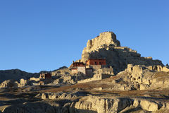 Tibet: The Lost Kingdom Royalty Free Stock Images